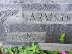 Fanny E. <I>Long</I> Armstrong
