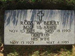 Gertrud Berry