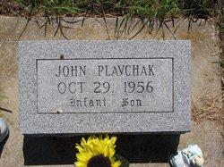 John Plavchak