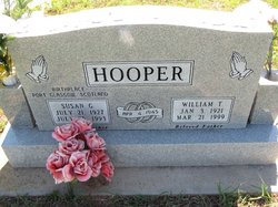 Susan Gilmartin <I>Laggan</I> Hooper