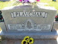 George Plavchak