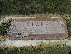 LaReva <I>Bacon</I> Clark