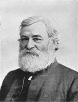 James Bolesworth Bradwell