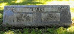 Elmer Eugene Clarke, Sr