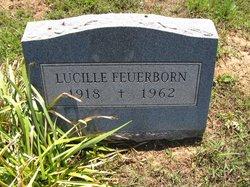 Lucille Feuerborn