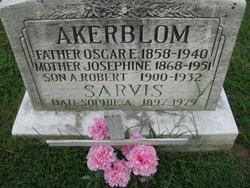 Anders Robert Akerblom