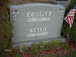 """Samuel Headley """"Sam"""" Cooper"""