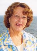 """Marjorie """"Marge"""" <I>Dahlgren</I> Adolphson"""