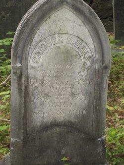 Samuel Shackford Hale
