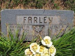 Margaret Mary <I>Feuerborn</I> Farley