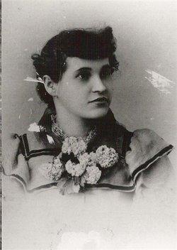 Josephine Adolphine Wilhelmine <I>Wolgast</I> Barnofske
