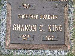 Sharon C. King