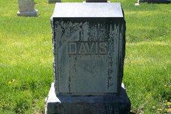 Mary Jane <I>Macomb</I> Davis