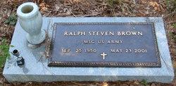 Ralph Steven Brown