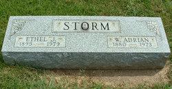William Adrian Storm