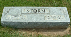 Ethel J. <I>Gray</I> Storm