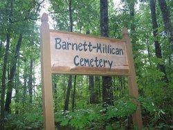 Barnett-Millican Cemetery