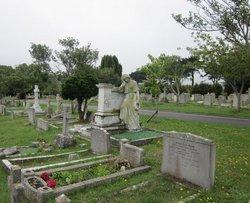 Godlingston Cemetery