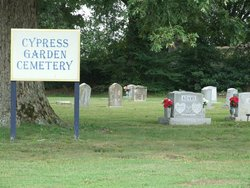 Cypress Garden Cemetery