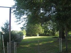 Woodham Cemetery