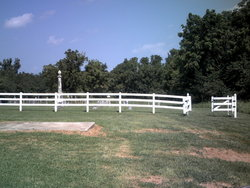 Pleasant Grove Lutheran Cemetery