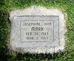 Josephine Nita Mark