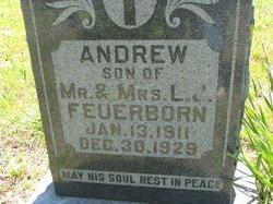Andrew Feuerborn
