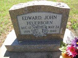 Edward John Feuerborn
