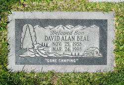 David Alan Beal