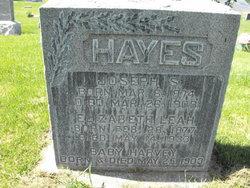 Joseph Smith Hayes