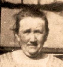 Anna Louise <I>Abel</I> Wobschall