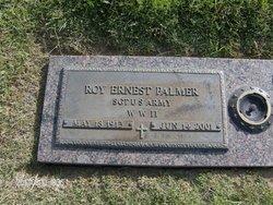 Roy Ernest Palmer