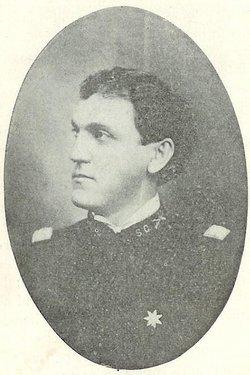 """Col James Hammond """"Jim"""" Tillman"""