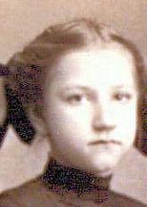Edna Augusta Wobschall