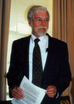 Thomas Earle Baldwin