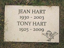Jean <I>Skingle</I> Hart