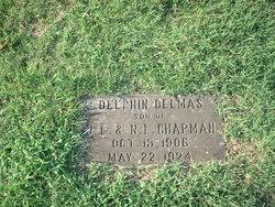 Delphin Delmas Chapman