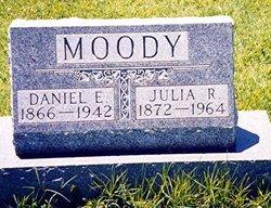 Julia Rebecca <I>Harding</I> Moody