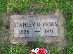 Stanley O Arbes