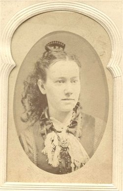 Helen Matilda <I>Billings</I> Sharp