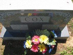 Abner M. Cox