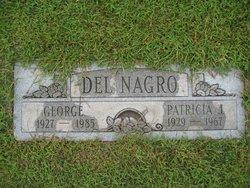 George Del Nagro