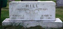 Howard J. Hill
