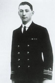 George Nicholson Bradford