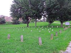 Potters Field Cemetery