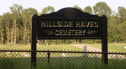 Hillside Haven Cemetery