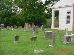 Old Charleston Cumberland Presbyterian Churchyard