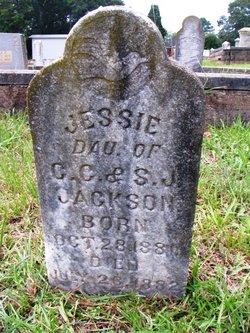 Jessie Jackson