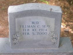 "Tillman Columbus ""Bud"" Seay"