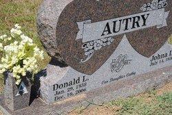 Donald Lee Autry